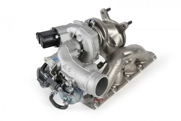 Audi/Seat/Skoda/VW 2.0l TFSI Upgrade-Turbolader ABT für 06F145701H/G