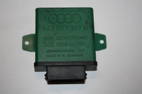 Audi/VW 100/200 Typ 44/C4/V8 Steuergerät Servotronic 443907307B