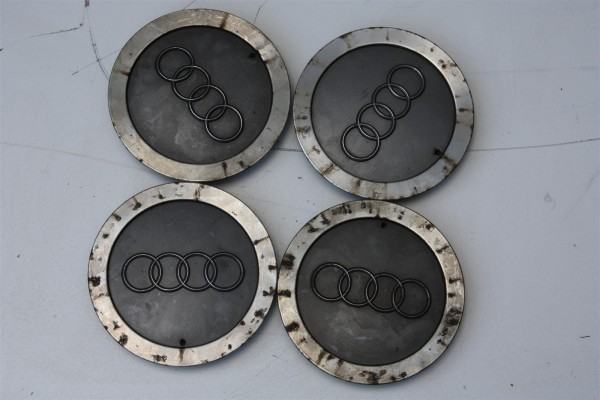 Audi Felgendeckel 16 Zoll Alufelge A4/A6 4B0601165C 4B0601165H