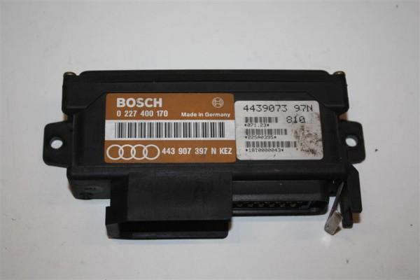 Audi 80/90 Typ 89/100 Typ 44 2.3l 136PS NG/NF Motorsteuergerät 443907397N