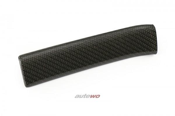 8D1853189Q NEU Audi RS4 B5 originale Carbon-Blende Armaturenbrett Links