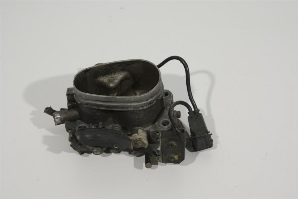 Audi 90 Typ 89/100 Typ 44 2.0l PS/RT Drosselklappe 034133063BN 034133063BN