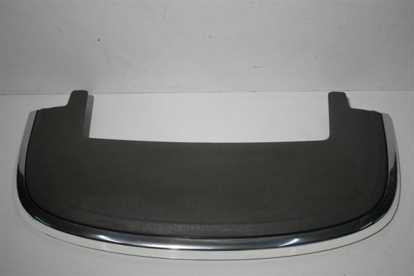 Audi Cabrio Typ 89 Verdeckdeckel Farbe weiß, Bezug grau