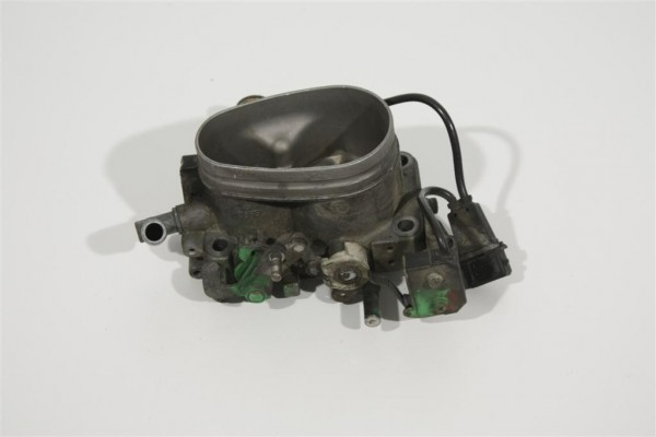 Audi 100 Typ 44 2.3l NF Drosselklappe 3-Gang Automatik 054133063A