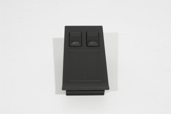 Audi 80 B4/Coupe Typ 89 2x e-FH-Schalter + Blende 893959855