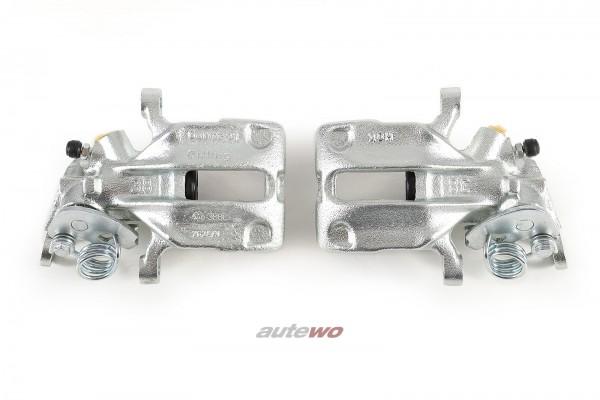 853615423AX/853615424AX Audi 80/90/Coupe/100/200/A6/A8 Bremssättel Hinten Quattr