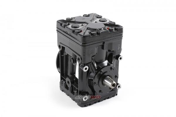 #035260803C Audi Urquattro Typ 85 2.2l 5 Zyl. GV/WR Klimakompressor