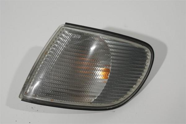 Audi A6 C4 Blinker vorne Links weiß 4A0953049D