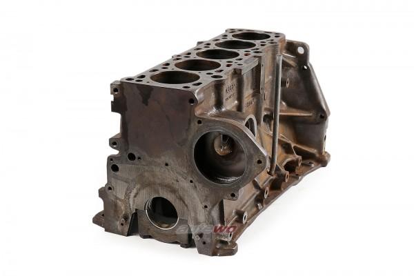 035103021N 035103101G Audi 200 Typ 43/Urquattro 10V Motorblock 79.5mm WR/GV