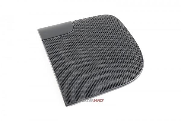 4E0035419 Audi A8/S8 D3/4E Lautsprecherblende Türverkleidung Hinten Links