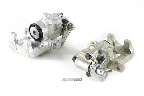 #437615423A/424A Audi 80 Typ 85/Urquattro/100/200 Typ 43 Bremssättel Hinten