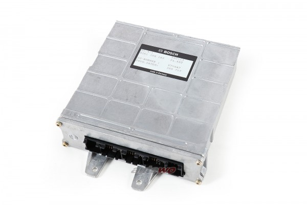 4D0907557H Audi S6+ Plus C4 4.2l V8 AHK Motorsteuergerät Motronic ABT Tuning