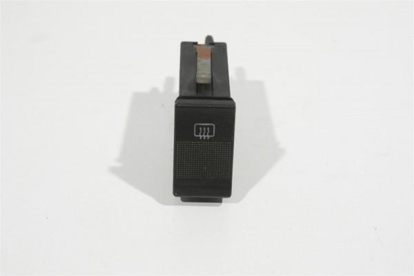 Audi 80/90/100/200/V8/A6 C4 Schalter Heckscheibenheizung 4A0941503C