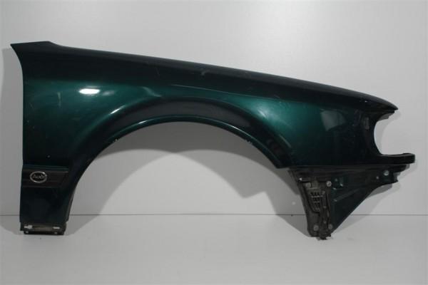 Audi S4/C4 Kotflügel Vorne Rechts grün, Farbcode unbekannt 4A0821106B