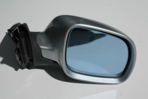 Audi A8 D2 Außenspiegel & Memory Rechts BFS alusilber LY7M 4D1858532C
