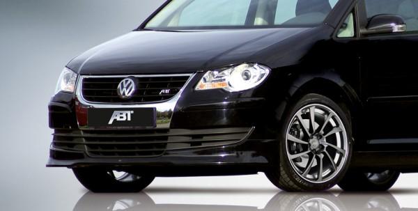 ABT Sportsline VW Touran 1T Frontspoiler 1T7800111