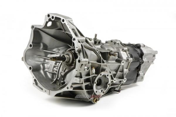 016300047G NEU Audi 100 Typ 44 2.0l Schaltgetriebe AAY 28011