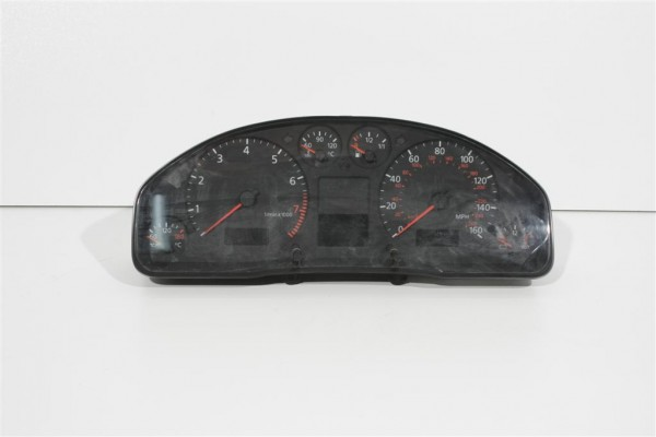 Audi A6 4B Kombiinstrument ohne FIS/Meilentacho 4B0920950GX 4B0920950G