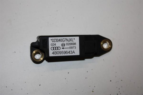 Audi A6 4B Crash-Sensor 4B0959643A