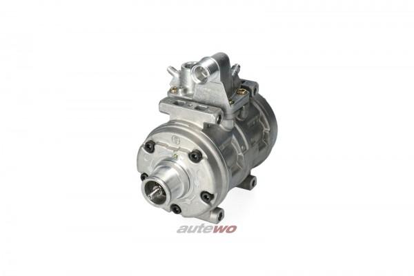 077260808 NEU Audi V8 D11 8 Zylinder original Klimakompressor