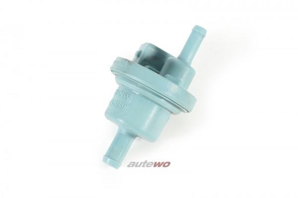 Audi 200 20V/S2/S4/S6 C4/V8 Magnetventil 034133517