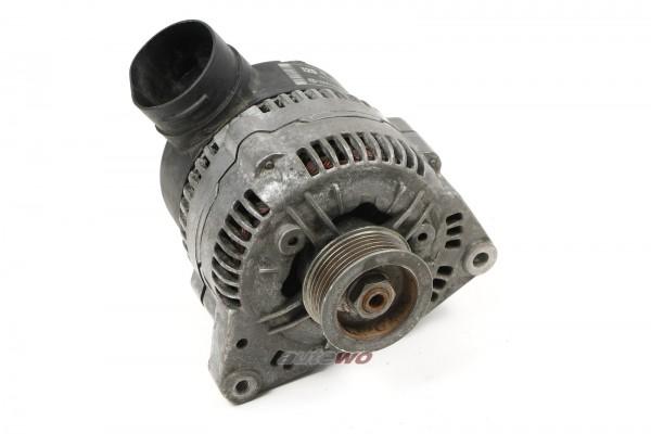 078903015FX 078903015A Audi 80 B4/100/A6 C4/A8 D2 6 Zylinder Lichtmaschine 120A