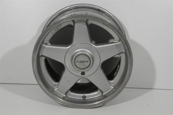 AZEV A Alufelge 9x16 ET 15 Lochkreis 4x108 passend Audi 80
