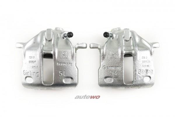 #443615123FX/124FX Audi/VW 80/90/Coupe/Cabrio/B4/Urquattro Bremssättel Vorne