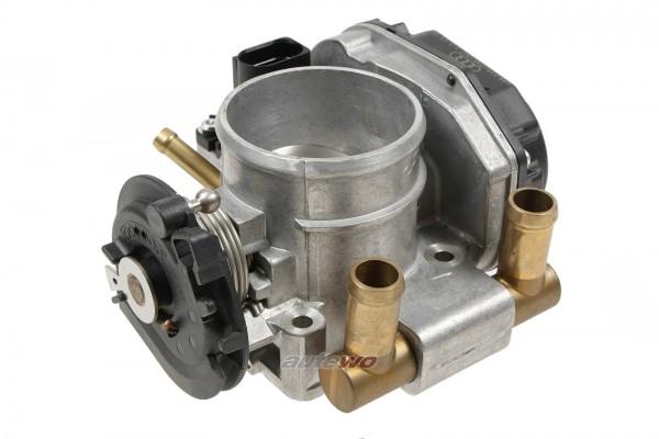 058133063B NEU Audi A4 B5 1.6/1.8l 4 Zylinder Drosselklappe Automatik