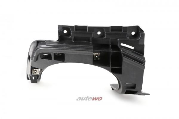 4M8807319B NEU Audi RSQ8 4M 4.0l TFSI Halterung Endrohrblende Links