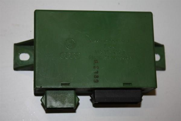 Audi/VW 80/90/100/200/V8 Alarm-Steuergerät 443953233B