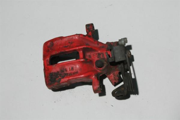 Audi A4 B5 Bremssattel rot lackiert Hinten Rechts 8D0615424