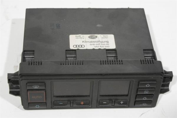 Audi 100/A6 C4 Bedienteil Klimatronic 4A0820043 4A0820043