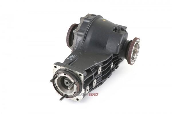 01R500044D Audi A4 8E/B6/B7/A6 4F Hinterachsgetriebe EUB