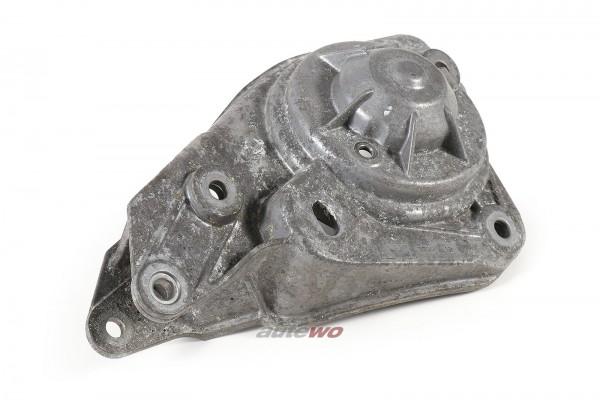 4D0412391E Audi A8/S8 D2 Lagerbock Federbein Vorne Links
