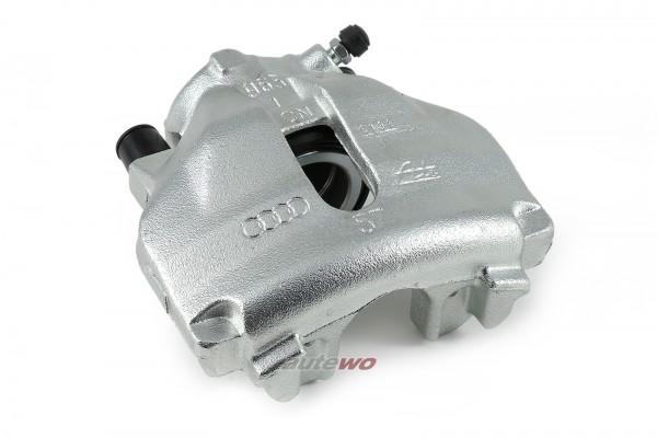 #8D0615124A Audi A4 B5 Bremssattel Vorne Rechts