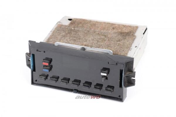 443820043C Audi 100/200 Typ 44 Klimadisplay/Klimabedienteil