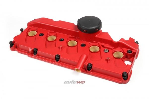 07K103469Q Audi RS3 8P/RSQ3 8U/TTRS 8J 2.5l TFSI Ventildeckel