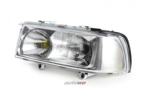 895941029A NEU Audi 90/Coupe Typ 89 Scheinwerfer Gelblicht Frankreich Links