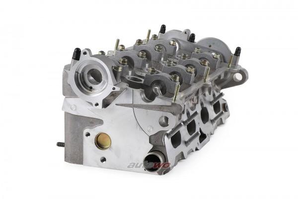 077103351B NEU Audi V8 D11 3.6l 8-Zylinder PT Zylinderkopf 1-4 Rechts
