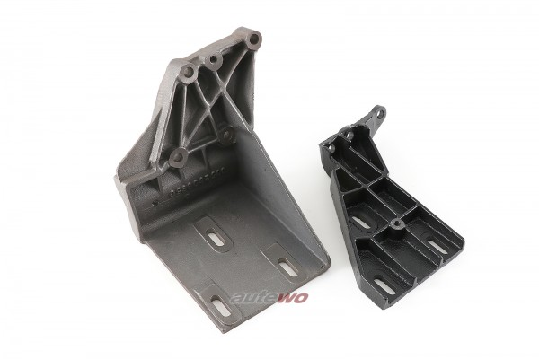 035260885G/035260885F NEU Audi Urquattro Typ 85 Halter Klimakompressor