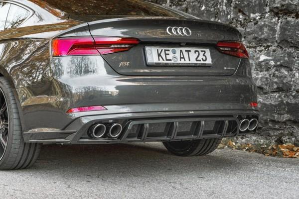 ABT Sportsline Audi A5 8W Sportback 3.0l TDI Sport-Endschalldämpfer + Diffusor