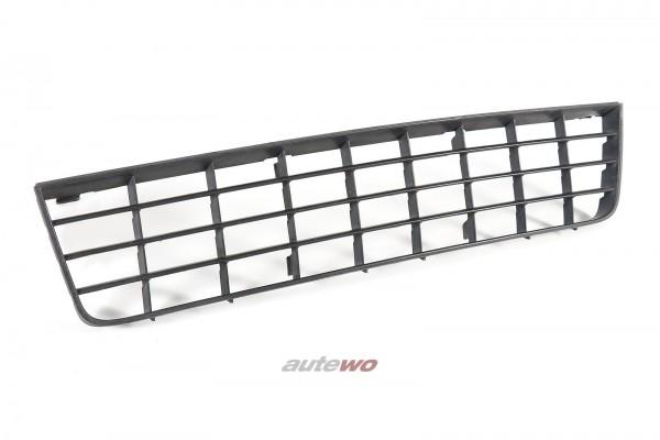 8G0807683 Audi Cabriolet Typ 89 Facelift Luftführungs-/Stoßstangengitter Mitte