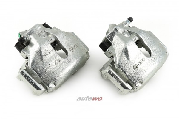#8E0615123A/8E0615124A/4A0615125A Audi/VW A4 B5/A6 4B/Passat Bremssättel Vorne