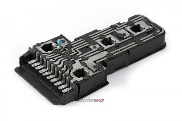 855945221 Audi Coupe Typ 81/85/Urquattro Lampenträger Hinten Links
