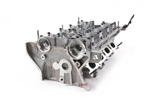 058103351E Audi/Seat/Skoda/VW A3/A4/A6/Cabrio 1.8l Zylinderkopf big port