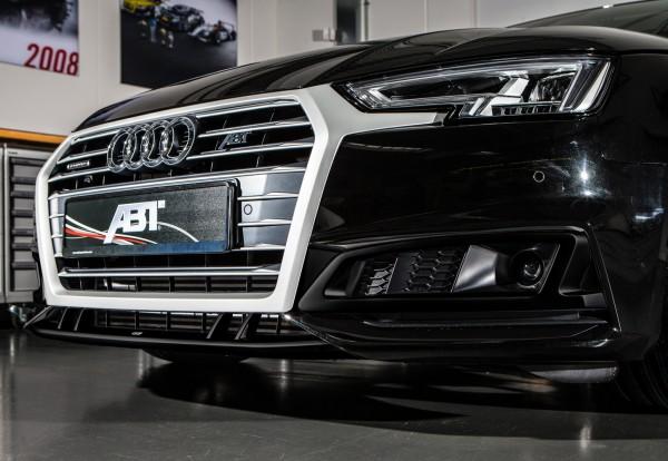 ABT Sportsline Audi A4 8W Lufteinlassblenden Stoßstange vorne 8W008002210