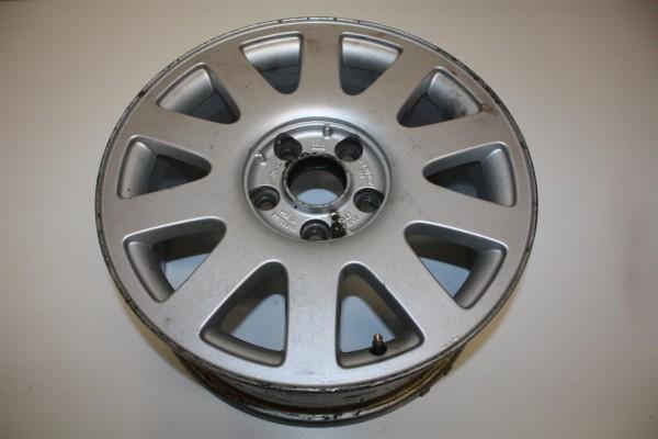 Audi A4/A6 Alufelge Speedline 10-Speichen 7Jx16 ET45 LK 5x112 4A0601025P