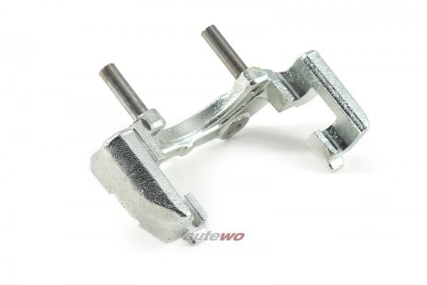 #443615125D Audi 100 Typ 44 Bremssattelträger Vorne