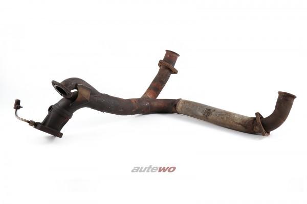 4A0253101BS Audi S4/S6 C4 2.2l 5 Zylinder 20V Turbo AAN Hosenrohr/Abgasrohr